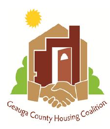 Geauga County Housing Coalition logo